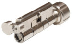 CyberLock CL-PK32.530C Cylinder, Half Profile with Knob and Cover