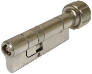 CyberLock CL-PK3550 Cylinder, Profile with Knob