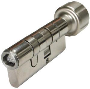 CyberLock CL-PK4030 Cylinder, Profile with Knob