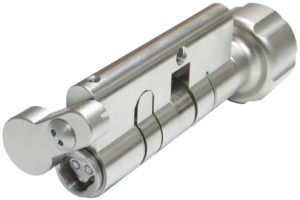 CyberLock CL-PK4030C Cylinder, Profile with Knob and Cover