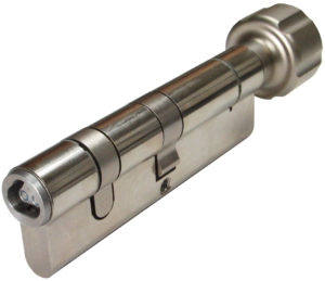 CyberLock CL-PK5050 Cylinder, Profile with Knob