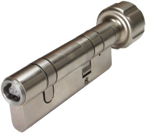 CyberLock CL-PK6030 Cylinder, Profile with Knob