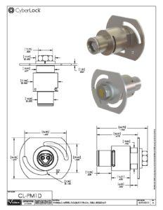 CL-PM1D Spec Sheet PDF