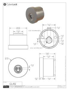 CL-R2 Spec Sheet PDF