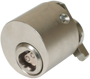 CyberLock CL-RND29 Cylinder, Round Format