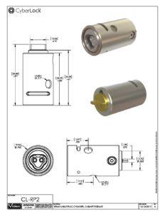 CL-RP2 Spec Sheet PDF