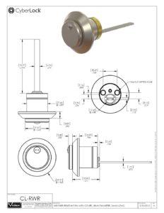CL-RWR Spec Sheet PDF