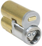 CyberLock CL-SF03 Small Format Interchangeable Core Cylinder