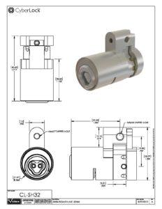 CL-SH32 Spec Sheet PDF
