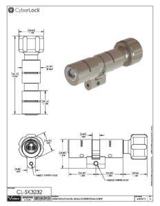 CL-SK3232 Spec Sheet PDF