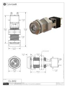 CL-SM2 Spec Sheet PDF