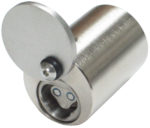 CyberLock CL-TC1 Cylinder, Traffic Cabinet Format