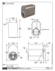 CLT-570 Spec Sheet PDF