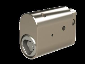 CyberLock CLT-570D Cylinder, Australian 570 Format, Drill-Resistant