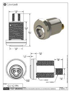 CLT-C19N Spec Sheet PDF