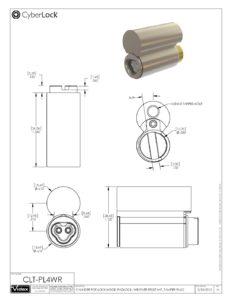 CLT-PL4WR Spec Sheet PDF