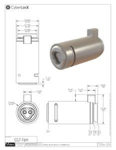 CLT-T6H Spec Sheet PDF