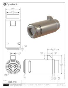CLT-T7H Spec Sheet PDF