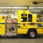 Clark County Fire Dept