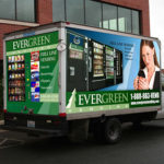 Evergreen Vending
