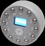 CyberLock FS-KD01 Flex System Keypad Display