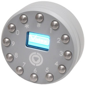 CyberLock FS-KD01 Flex System Keypad Display