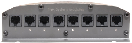 CyberLock FS-SH01 Flex System Hub
