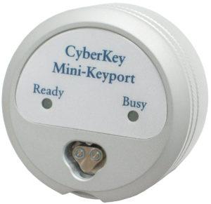 CyberLock MK-01 CyberKey Mini Keyport