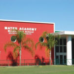 Mater Academy Building