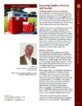 New Zealand Post Case Study PDF