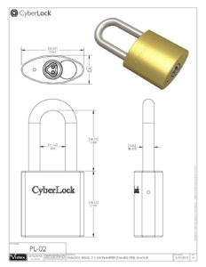 PL-02 Spec Sheet PDF