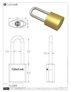 PL-03KR Spec Sheet PDF