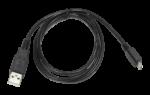CyberLock TWC-016 USB Cable, Standard USB to Micro USB