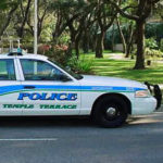 Temple Terrace Police Dept