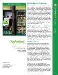 Refreshment Solutions Case Study PDF