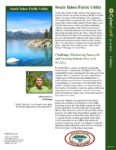 South Tahoe Public Utility Case Study PDF