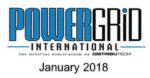 POWERGRID Intl logo