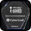 CyberLock Awards and Milestones