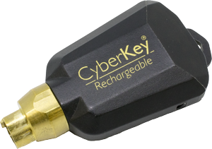 CyberLock CK-RXD CyberKey Rechargeable