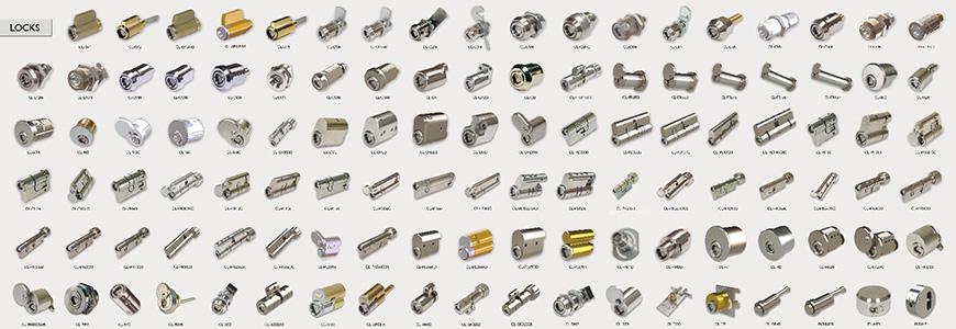 CyberLock Cylinders
