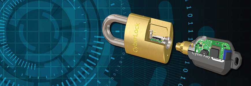 CyberLock System Overview
