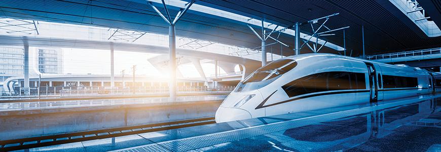 CyberLock Transportation Applications