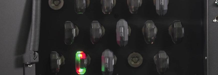 CyberLock CyberKey Vaults