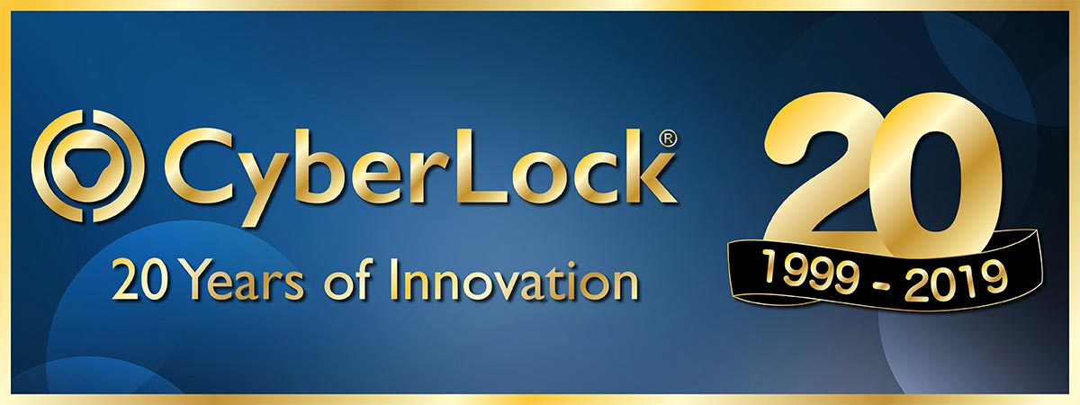 CyberLock 20th Anniversary