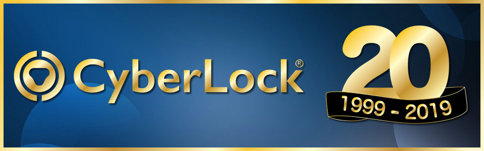 20th Anniversary of CyberLock