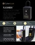 FL-BOX-01S Marketing Sheet