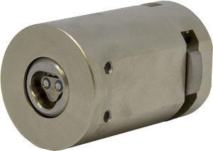 CyberLock CLT-KT1 Key Tube Lock, Tamper-resistant