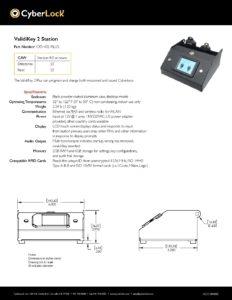 CKS-V02-PLUS Spec Sheet PDF
